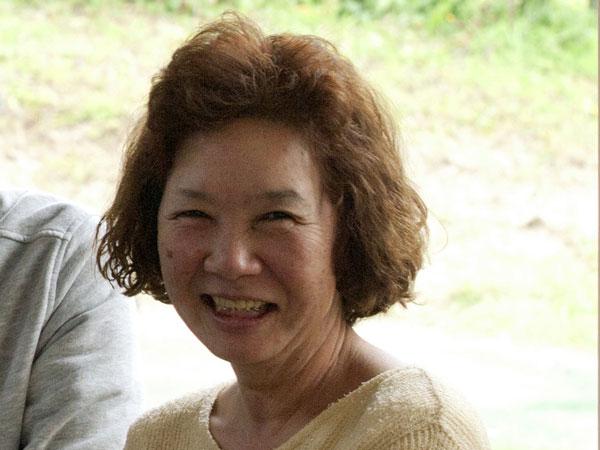 壱岐牧場のママの写真