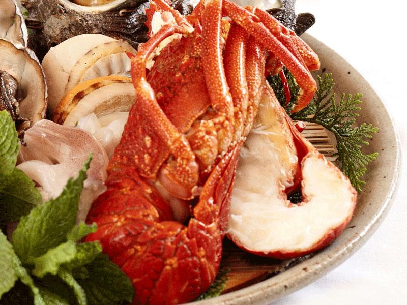 壱岐牛BBQとロブスターが食べられるリゾートレストラン 壱岐牧場
